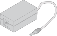 Power Supply for Electronic Lock