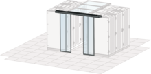 Varistar Containment Systems