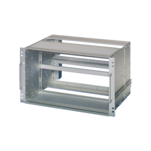 EuropacPRO kit railway applications, heavy design, shielded, for CompactPCI applications, SNCF