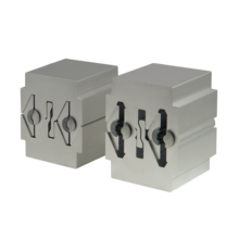 Flexible Heat Conductor (FHC), 70 mm (for Interscale conduction cooled)