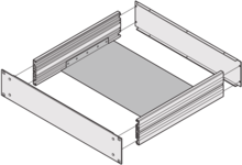 MultipacPRO Mounting Plate