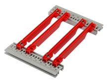 Guide Rail Type Accessorie-strengthened