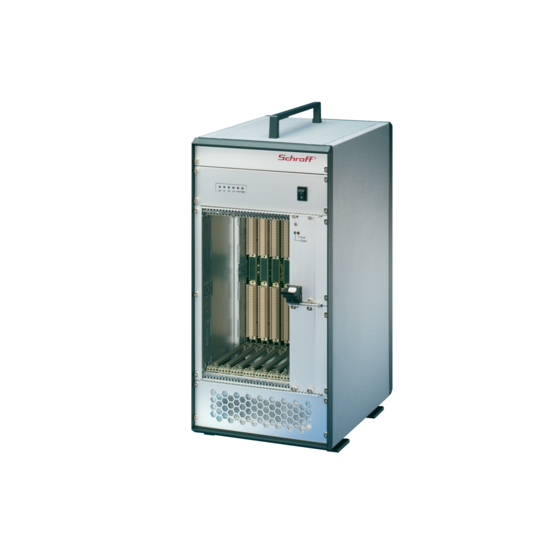 VME64x-based systems 7slot, without rear I/O