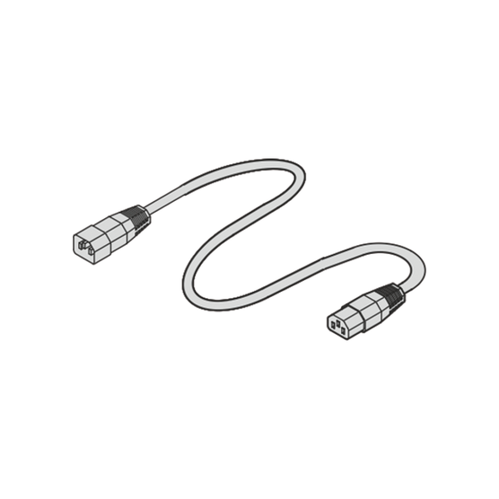 Mains Cable