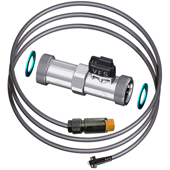 LHX+ Water Control Package Kit